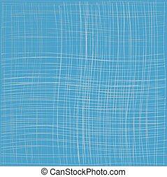 Blue Twist Background