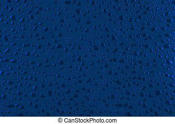 blue víz, savanyúcukorka, háttér.