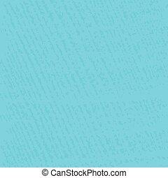 Blue vector wooden grunge texture - Blue vector background...