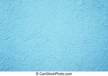 Blue wall texture for background usage