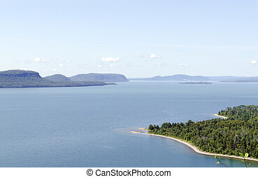 Superior Lake
