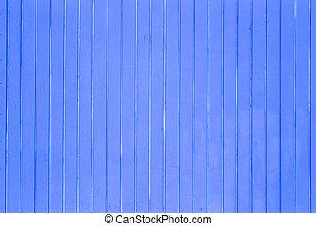 blue wooden background of beach