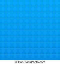 Blueprint background
