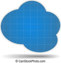 Blueprint cloud