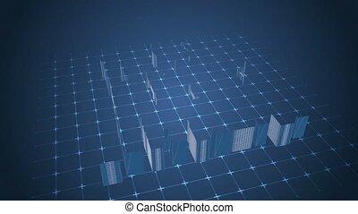 Blueprint Construction