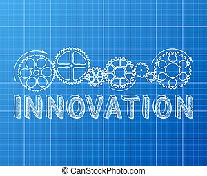 blueprint, inovação
