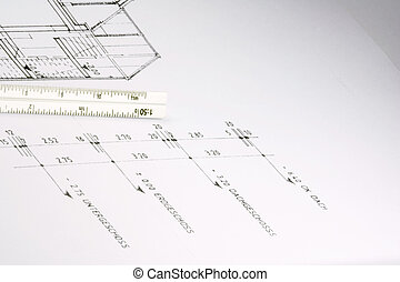 blueprint of a building 03