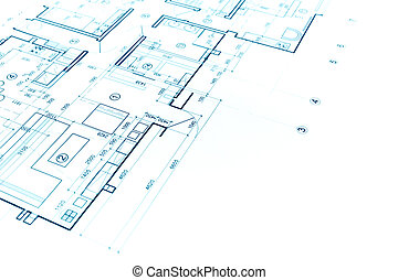 Blueprints background with technical drawing of construction blueprints background with technical drawing of construction plan malvernweather Choice Image