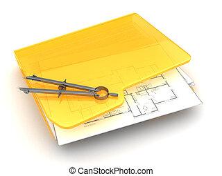 blueprints folder