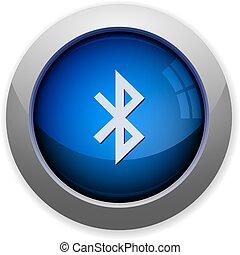 Bluetooth button