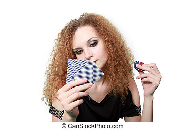 bluffing, или, не, bluffing?