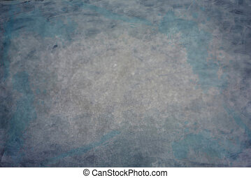 Bluish grungy background