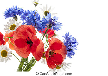 blumengebinde, wildflower