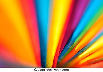 blur abstract design