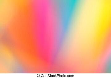 blur abstract design.