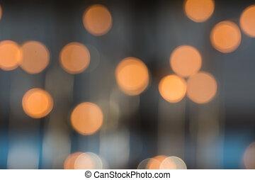 Blur background