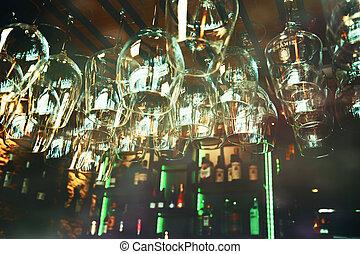 Blur Bar Background Wine drink Pub Party nightlife