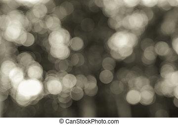 blur detail texture