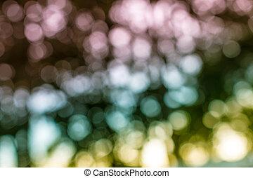 blur detail texture background
