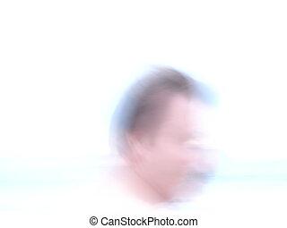 Blur MySelf