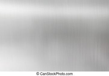 blur of metal texture background