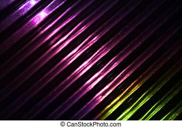 Blur zinc industrial texture background