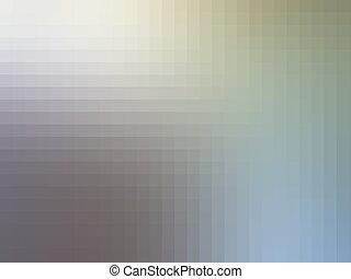 Blurred abstract colorful background in beige tones