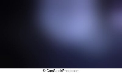 Blurred, abstract lights background