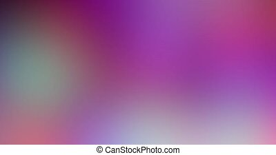 Blurred abstract multicolored moving background.