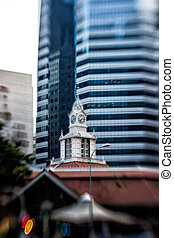 Blurred Architecture, Singapore