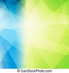 Blurred background. Modern pattern. - Blurred Background....
