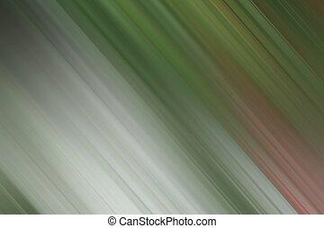 blurred background