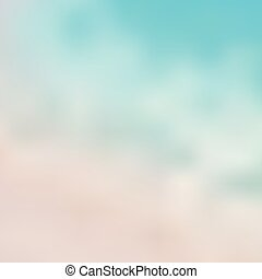 blurred background summer abstract vector unique art