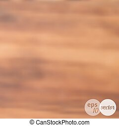 Blurred background wood texture