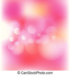 blurred bokeh lights background 2504