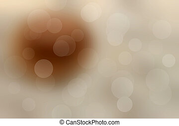 blurred brown vintage background