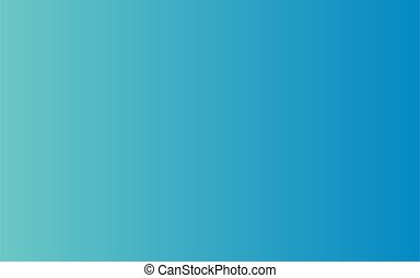 Blurred gradient background, abstract blue color pattern illustration