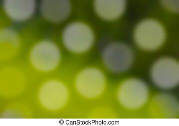 blurred green grass with bokeh
