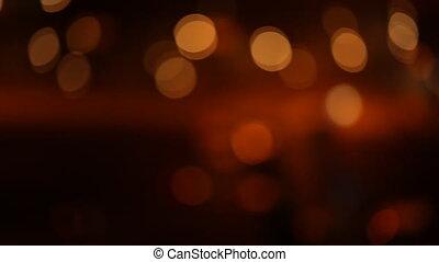 blurred lights background.mov
