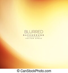 blurred vector background in vintage colors