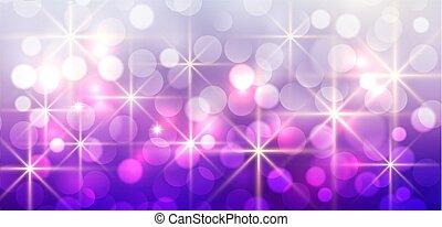 blurry 背景, 新年