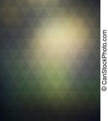 Blurry Texture
