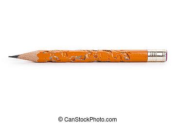 blyertspenna