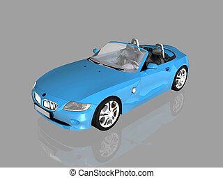 Bmw Z4 2.5 i sportscar. - Bmw Z4 2.5 i sportscar cabriolet ...