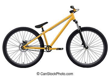 bmx bicikli