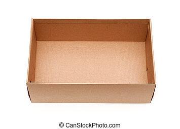 bo te compartiments bo te carton separators recycl compartiment ouvert. Black Bedroom Furniture Sets. Home Design Ideas