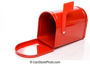 boîte lettres