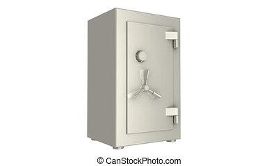 boîte sûreté