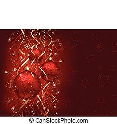 boże narodzenie baubles