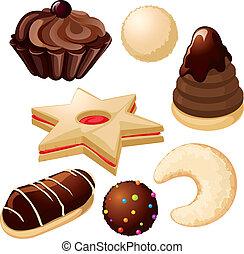 boże narodzenie cookie
